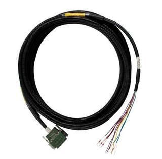 DB25接口电缆线束